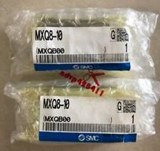 NEW SMC MXQ8-10 Pneumatic Slide