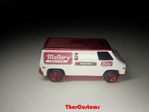 Hot Wheels Super Van 1974