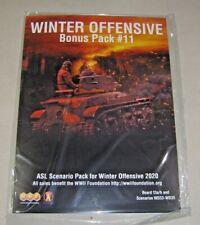 ASL: Winter Offensive Bonus Pack #11