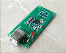PCB2706 USB to I2S DAC Decoder WIN XP WIN 7 WIN 8 WIN 10 MAC OTG Replace Amanero