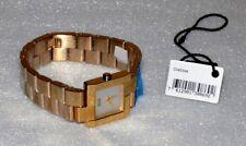 D&G Woman Armbanduhr Dolce & Gabbana DW0398 Promenade Gold Uhr D&G Geschenkbox
