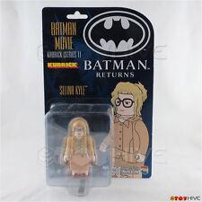 Batman Kubrick series 1 Selina Kyle Michelle Pfeiffer carded figure Medicom Toys