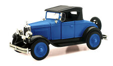 Chevrolet 1928 Chevy Roadster Blau 1:3 2 Von NewRay Die-Cast Model