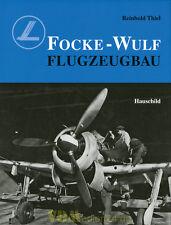 Focke-Wulf Flugzeugbau - Reinhold Thiel