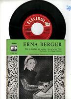 Erna Berger    -   Willst du dein Herz mir schenken