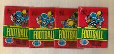 1980 Topps Football Wax Pack