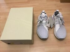 ADIDAS NMD xr1 Trail X titolo Consortium by3055 BIANCA BLU WHITE TAGLIA 42 uk8 NUOVO