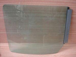 Glass Window Rear Right fits Chevrolet Blazer GMC Jimmy 15725920 Genuine