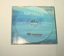 Werkstatthandbuch Kia Opirus Reparaturanleitung CD 2003-20007
