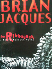 The Ribbajack: And Other Curious Yarns by Brian Jacques Puffin paperback 2006