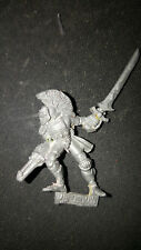 Warhammer 40k Harlequin Warlock #1 **Metal** OOP Rogue Trader