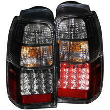 ANZO for 2001-2002 Toyota 4 Runner LED Taillights Black - anz311099