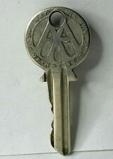 More details for 1921 aa automobile association member key 1 year issue key to the open road logo