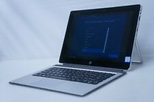 "HP Elite X2 1012 G1 - 12"" M7-6Y75 1.2GHZ 8GB RAM 512GB SSD Laptop/Tablet   READ"