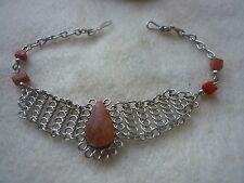 Jasper Handmade Stone Costume Bracelets