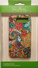Vera Bradley Provencal Snap-on Case Cover For Motorola Droid Razr M XT907 NIB