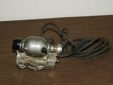 VINTAGE HEALTH & BEAUTY SCIENCE OSTER ELECTRIC HAND BODY MASSAGER MODEL M6