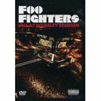 Foo Fighters - Live At Wembley Stadium Nuovo 5.68 (88697355779)
