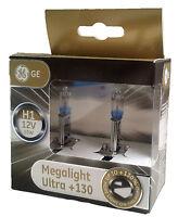 H1 GE MegaLight Ultra +130% mehr Licht 2st. 12V 55W P14,5s  50310XNU **Neuheit**