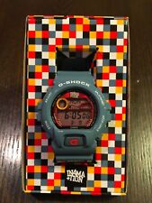G shock x In4mation MR Cartoon 35th anniversary LRG Illest Redman the hundreds
