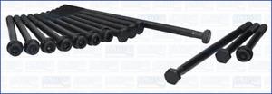 Zylinderkopfschraubensatz AJUSA 81019600 für RENAULT