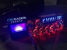 Galaxy dx99v2 - Red Nitro Light Rings + Performance Tune + Frequency Align