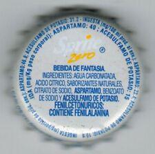 Chile Bottle Cap (#125) Sprite Zero Soda