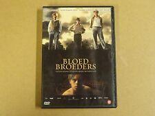 DVD / BLOEDBROEDERS ( MATTHIJS VAN DE SANDE BAKHUYZEN, PIERRE BOKMA... )