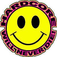 Happy Hardcore Collection 1600 Tracks/ 16GB, WAV, MP3, 12' Digital Download.