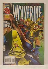 Wolverine #99 (Marvel Comics, Mar 1995) VF/NM