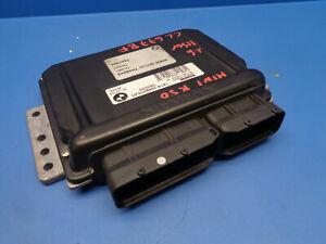 MINI COOPER R50 1.6 CALCULATEUR MOTEUR S118012003 B - 1214-7542310-01