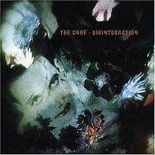 Disintegration von Cure,the | CD | Zustand gut