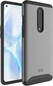 for OnePlus 8 5G UW Verizon, TUDIA Slim-Fit MERGE Dual Layer Protective Case