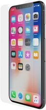 """Belkin InvisiGlass Screen Tempered Glass for iPhone X XS 11 Pro 5.8"""" F8W859"""