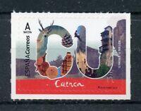 Spain 2018 MNH Cuenca 12 Months 12 Stamps 1v S/A Set Tourism Stamps