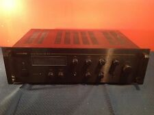 Aiphone Mixer Amplifier Model BX-600