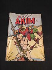 Petit Format - Akim n°461 - Mon Journal - BD1
