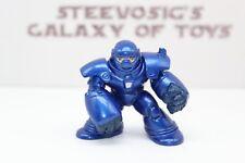 Marvel Super Hero Squad Blue Iron Monger Play Wear