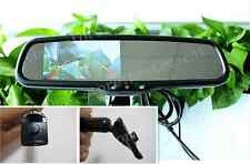 "Rear view mirror with 4.3"" display,fits Honda accord,civic,insight,fit,CRV,etc"