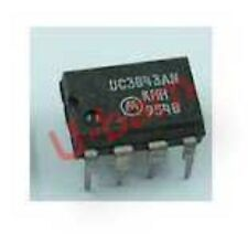 TI/ON/MOT DIP-8,HIGH PERFORMANCE CURRENT MODE PWM, UC3843AN
