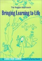 Bringing Learning to Life: The Reggio Appro... by Cadwell, Louise Boyd Paperback