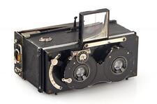 Leullier Summum Stereo Camera // 27344,100