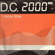D.C. 2000 - 1 More Time - New Music International