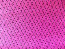 WtW Fabric Diamond Pattern Harris Quilting Treasures Mod Blender Pink ++ Quilt