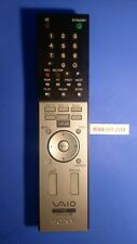 SONY VAIO PC RM-VC10E  Remote control  for VGN-A217S VGN SERIES
