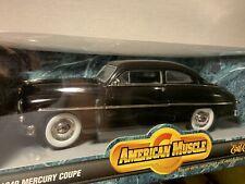 Ertl - 1949 Mercury Coupe 1:18 Scale Die Cast