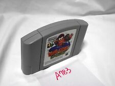 Free Shipping Diddy Kong Racing (Nintendo 64, 1997) Japanese Version Japan A783