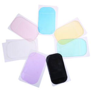 Car gel pad accessories phone holder magic dashboard silicone mat In_FZMBUK