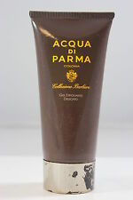 Acqua di Parma Collezione Barbiere Exfoliating Facial Gel, 2.5oz (Read Details)