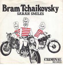 7inch BRAM TCHAIKOVSKYsarah smilesHOLLAND 1979 EX  (S2072)